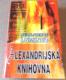 Jean-Pierre Luminet: Alexandrijská knihovna