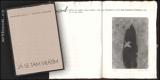 JÁ SE TAM VRÁTÍM. 1979. 4 suché jehly VLADIMÍR KOMÁREK, každý list signovaný!