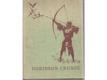 Robinson Crusoe: Život a podivuhodné příběhy Robinsona Crusoë námořníka z Yorku, jenž žil dvacet osm let samoten na neobydleném ostrově, na jeho břeh byl vržen za ztroskotání lodi, jejíž posádka zahynula vyjma jeho, jak byl na konec vysvobozen přistáním p