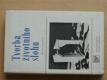 Tvorba životního slohu (1976) Stati o architektuře a užitkové tvorbě
