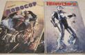 Robocop I - II.