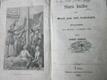 Stará kniha aneb Marná jsou úsilí bezbožných