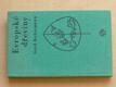 Evropské dřeviny (SZN 1978)