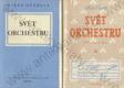 Svět orchestru - 2 svazky