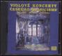 Violové koncerty českého klasicismu (CD)