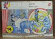 Sloní pohádky (Pírko ptáka Ohniváka 14)