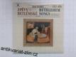 Zpěvy betlémské - Bethlehem songs