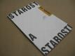 STAROST A STAROSTI Eis Zdeněk 1995