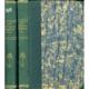 Dvě knihy českých dějin I. a II. (2 svazky)