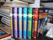 Malá encyklopedie Universum (6 svazků)