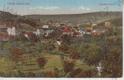 Lázně Luhačovice, lázeňský obvod, kolorovaná