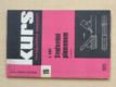 Kříž - Svařování plamenem (SNTL 1966)