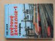 Světové železnice 1. - Evropa (1987)