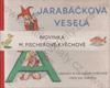 Jarabáčkova veselá abeceda