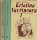 Kristina Vavřincova I.-III.