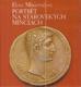 Portrét na starovekých minciach