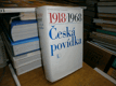 Česká povídka 1918/1968