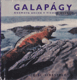 Galapágy Noemova Archa v tichém oceáně (menší formát)