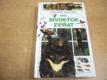 Kniha divokých zvířat