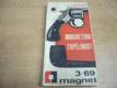 Maigretova trpělivost 3/69 MAGNET