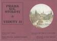 Praha XIX. století (Veduty II.)