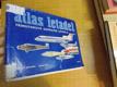 Atlas letadel -třímotorová dopravní letadla - P. Týc, V. Němeček