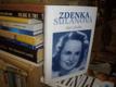 Zdenka Sulanová - Utajená hvězda