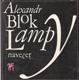 Lampy navečer od Alexandr Alexandrovič Blok