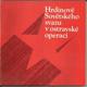 Hrdinové Sovětského svazu v ostravské operaci