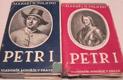 Petr I.  I-II.