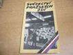 Svědectví pražských zdí 17.11.-17.12.1989