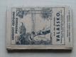 Valašsko (1927) Uhrovy cestovní průvodce