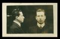 Originální fotografie a rukopisný  dopis