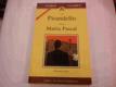 Pirandello Luigi - NeboĹľtĂk Mattia Pascal