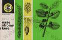 Naše stromy a keře (Edice Jak, sv. 57)