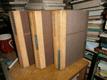 Naučný slovník lesnický (3 svazky)