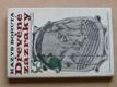 Dřevěné zázraky (1978) litevský řezbář