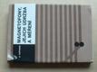 Magnetofony, jejich údržba a měření (1982)