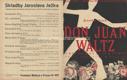 Don Juan Waltz (typo František Zelenka)