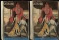 Satanik 1—2 (KOMPLET)