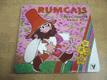 Rumcajs (2004 leporelo