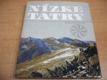 Nízké Tatry fotografická publikace, sl