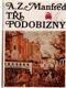 Tři podobizny z doby Velké francouzské revoluce (edice Kolumbus sv. 97)