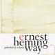 Ernest Hemingway - Pohyblivý svátek