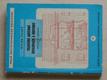 Televizní anténní zesilovače a rozvody - Společné antény (1960)