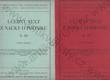 Učebný text z nauky o podniku I. a II.