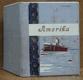 Cesta kolem světa 1893 - 94, díl I. Amerika