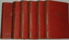 Hraběnka de Charny 1. až 6. díl