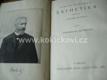OTAKARA HOSTINSKÉHO ESTHETIKA estetika a umění