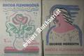 RHODA FLEMINGOVÁ I-II